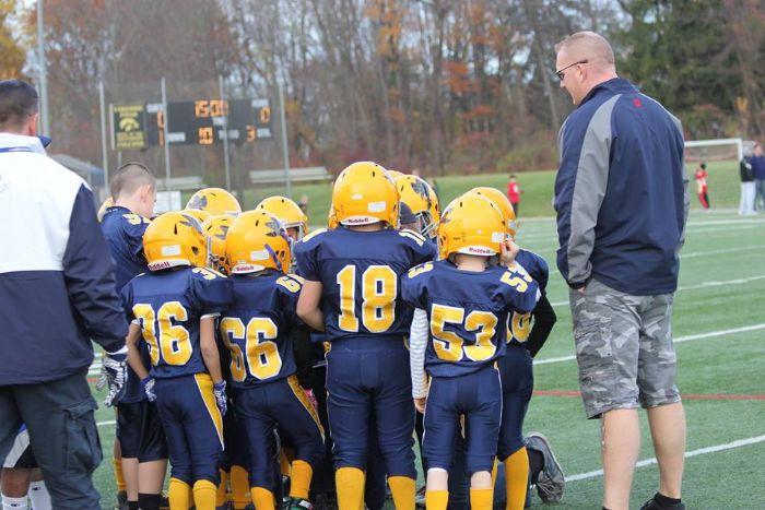 Jefferson Youth Football League Inc